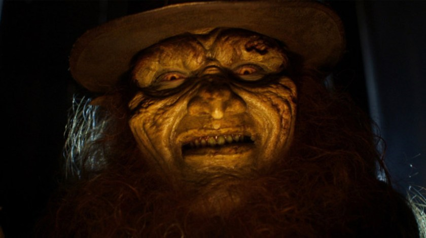 LEPRECHAUN RETURNS: Watch The Teaser For Sequel Directed by THE VOID's Steven Kostanski