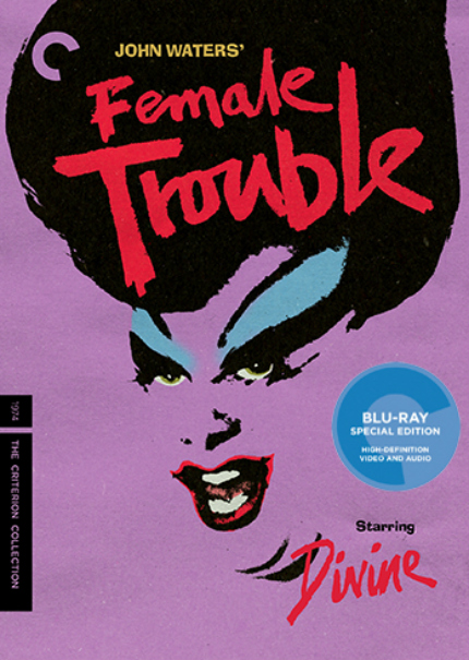 Criterion in June 2018 Gets Very Weird: FEMALE TROUBLE, MANILA IN THE CLAW OF LIGHT and More