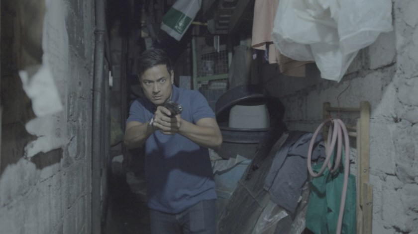 Busan 2018 Review: ALPHA, THE RIGHT TO KILL Declaws Duterte's War on Drugs