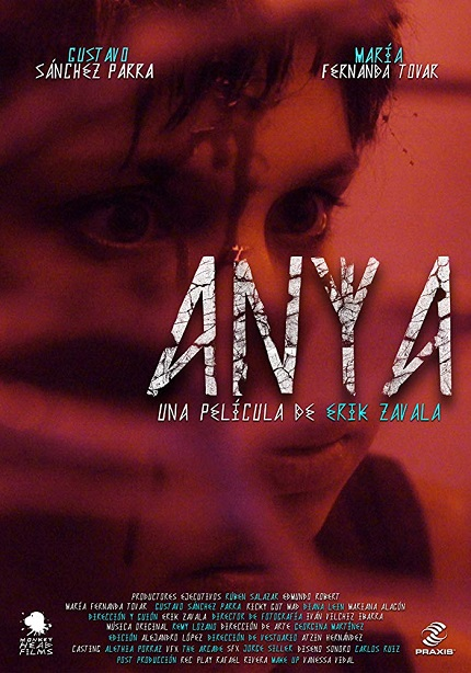 Morbido 2018 Review: ANYA, Can a Twist Save a Worn Thin Horror Trope