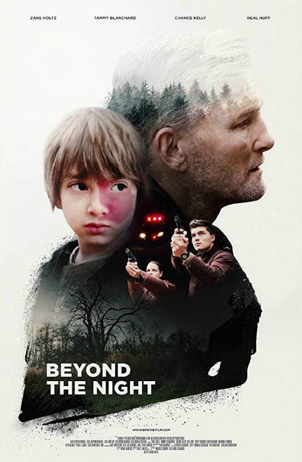 Review: BEYOND THE NIGHT, Penetrating Grief With Unknown Power