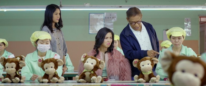 Asian American International 2019 Review: GO BACK TO CHINA, An Endearing, Brightly Colored Comedy-Drama About Family And Cultural Clashes