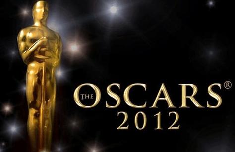 Oscars Logo 2012