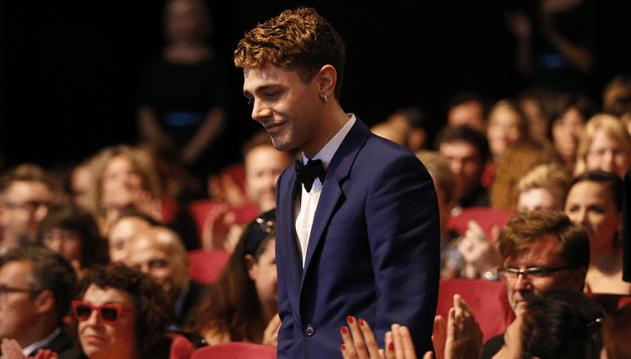 Xavier Dolan, Cannes