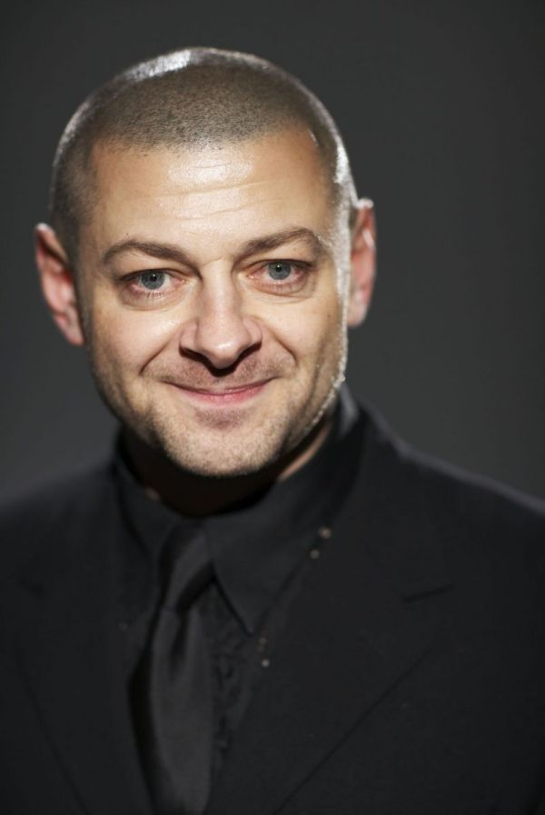Andy Serkis Direct Jungle Book