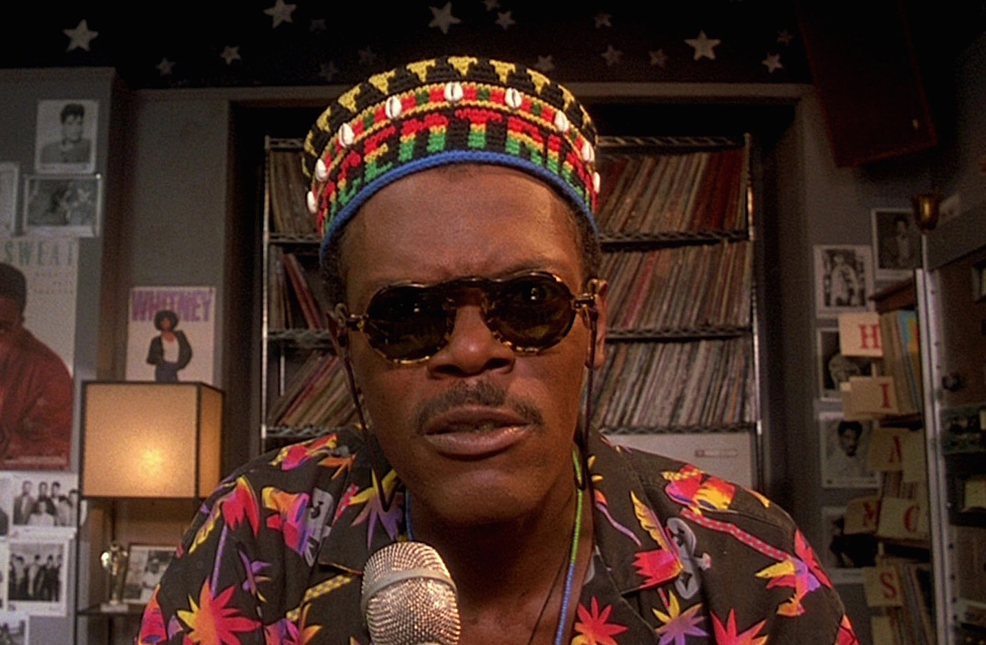 Image result for do the right thing samuel jackson