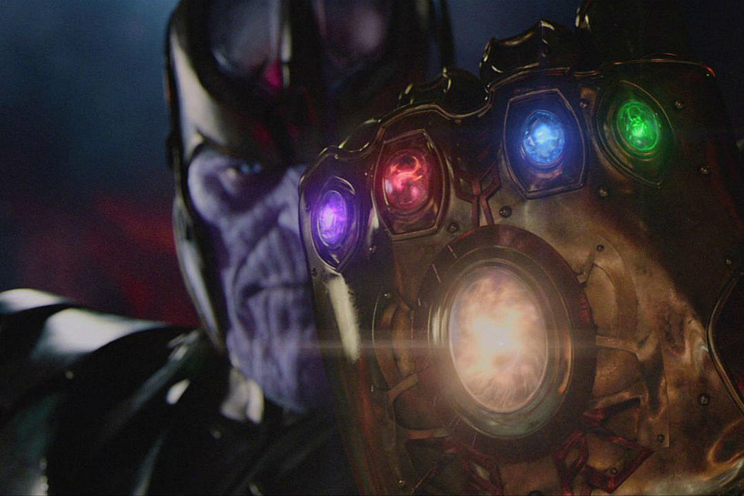 Image result for thanos guardians of the galaxy