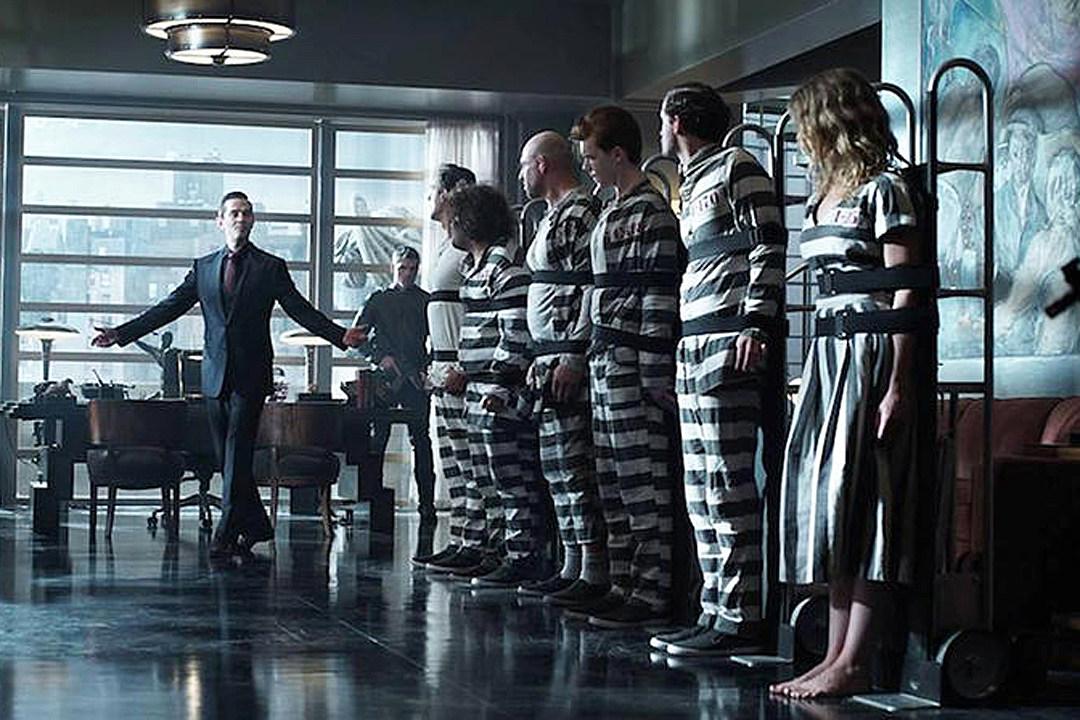 Image result for Gotham Season 2
