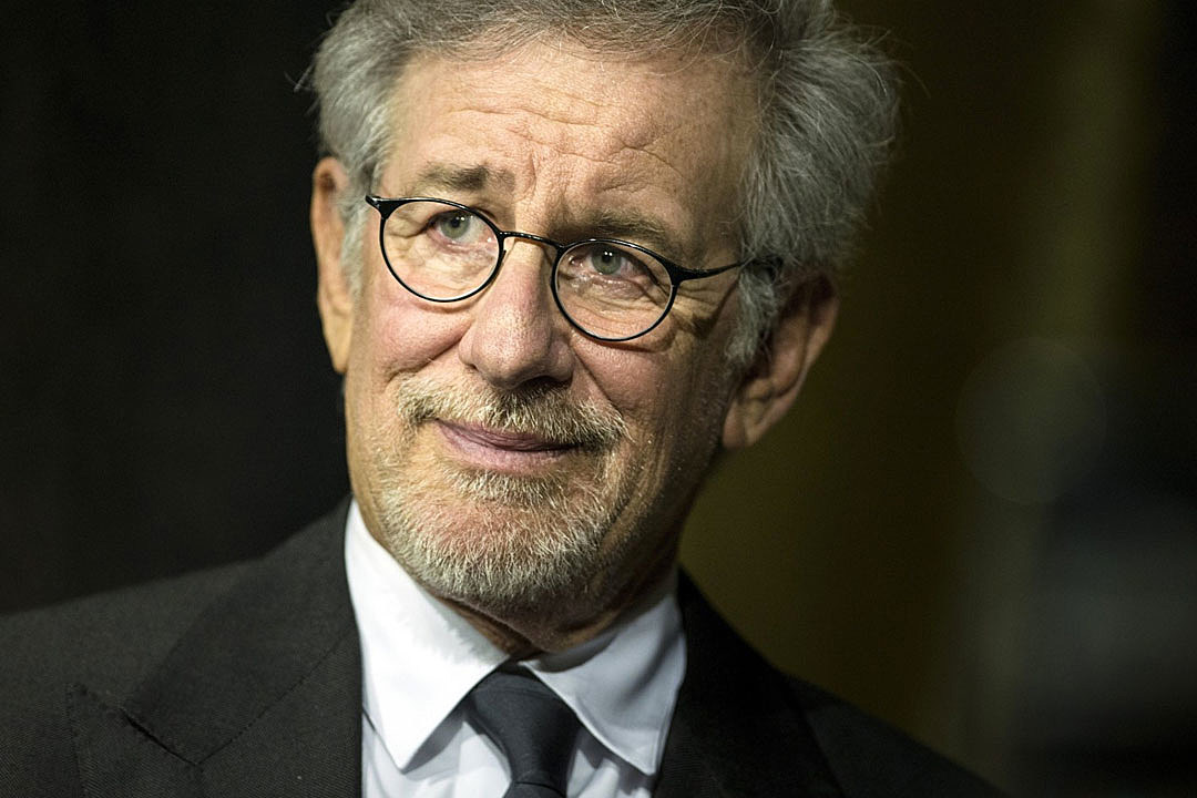 Steven Spielberg Says Superhero Films Are Going to Die Out