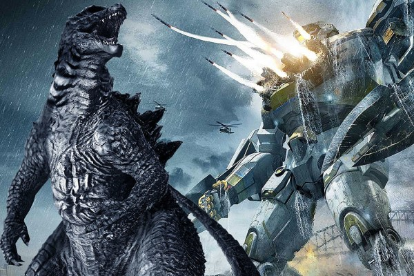 Crush Quotes For Him Wallpaper No There S Not Going To Be A Godzilla And Pacific Rim