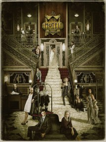 'ahs Cult' Poster - Movies & Tv Gaga Daily