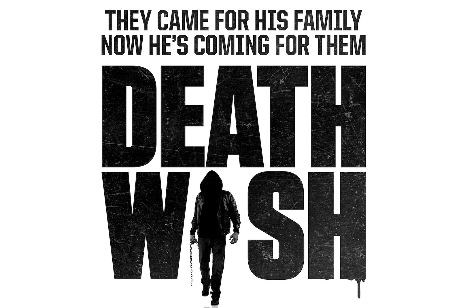 Image result for death wish poster 2017