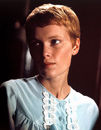 Rosemary's Baby Haircut : rosemary's, haircut, Roman, Polanski, ScreenDay