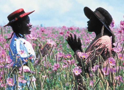 Alice Walker The Color Purple Muses