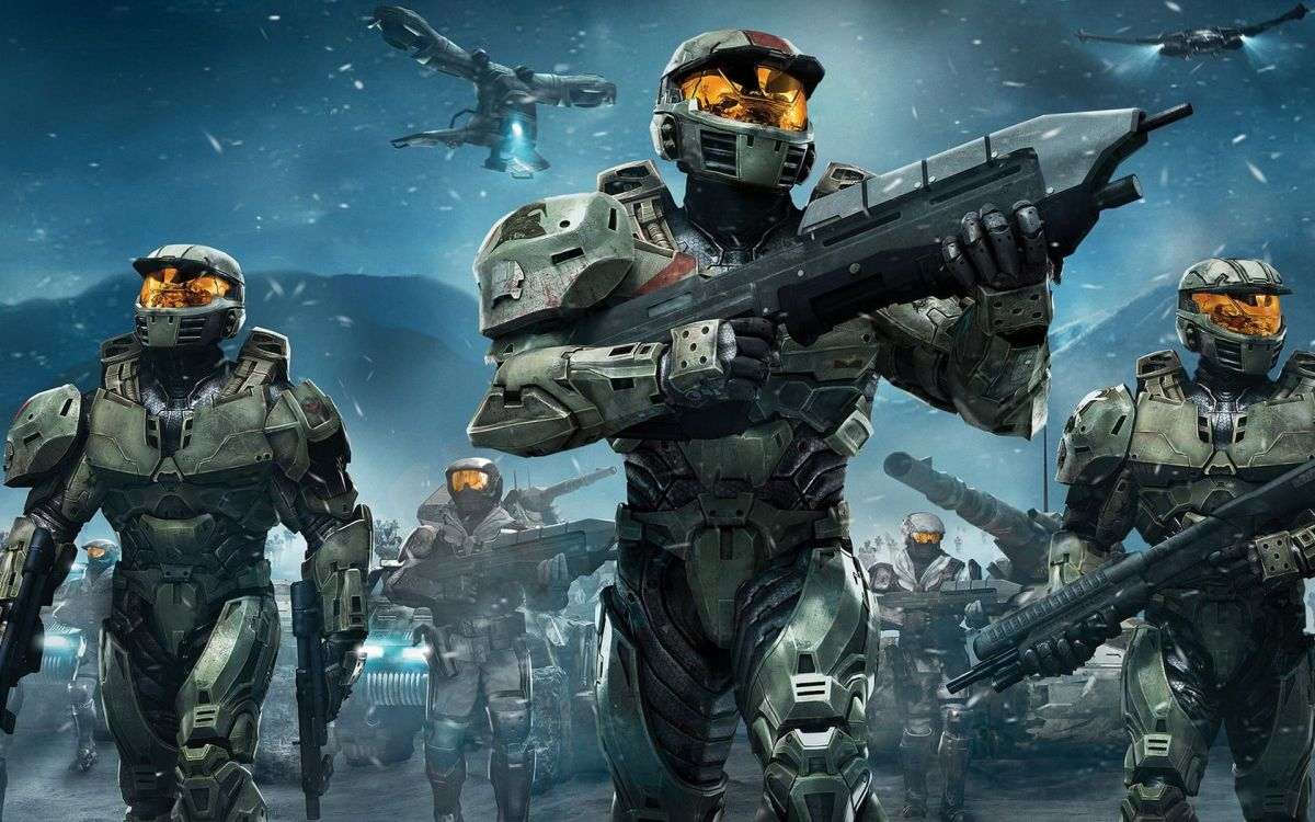 Every Halo Campaign Level, Ranked.