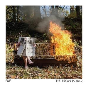 PUP Dream is Over Albums of the Month