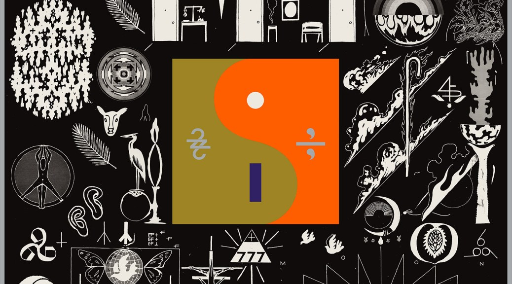 Albums of the Month - Bon Iver