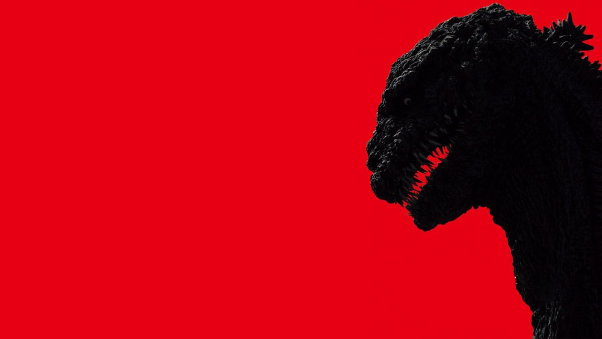 Review: The Nuclear Shadow of 'SHIN GODZILLA'