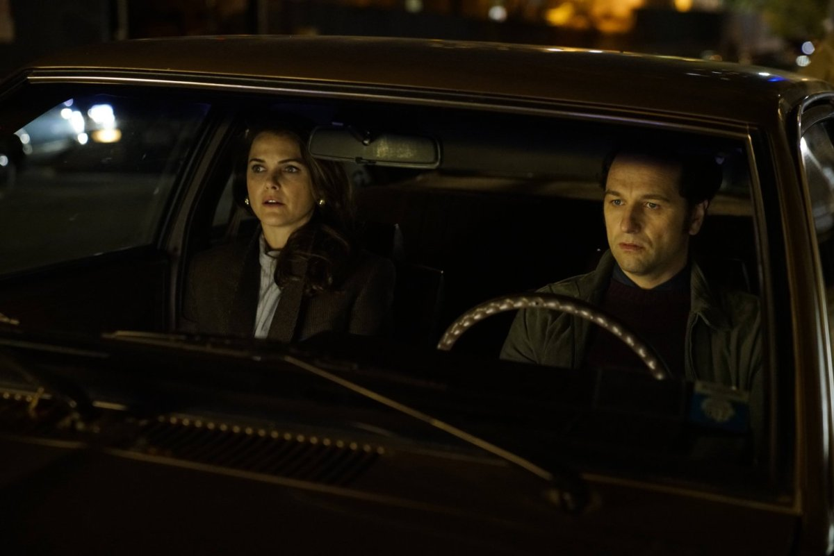 Midseason Check-In: 'THE AMERICANS' Needs to Hit the Gas