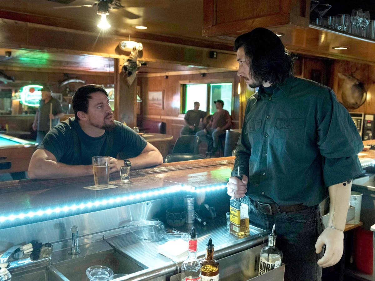 Review: 'LOGAN LUCKY' Finds Soderbergh In Cruise Control