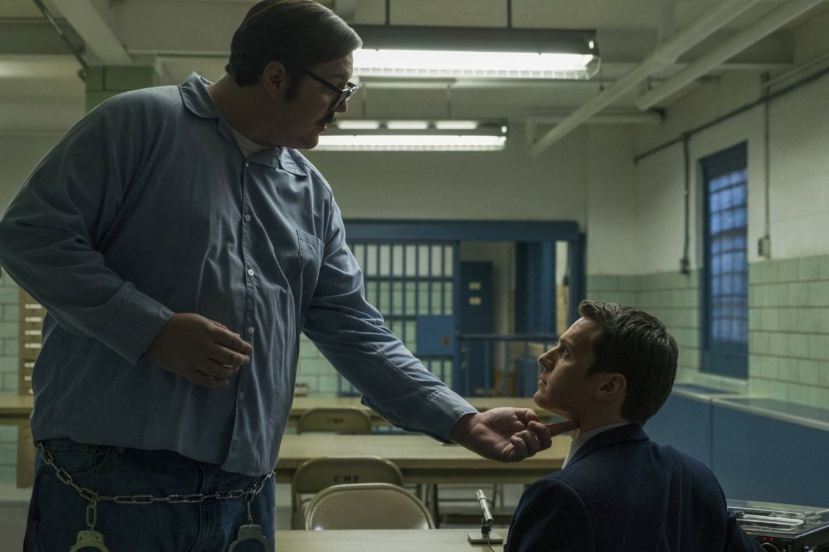 'MINDHUNTER' Showcases the Best and Worst of David Fincher