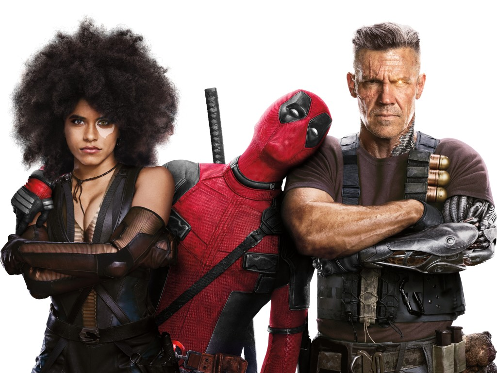Review: 'DEADPOOL 2' Is More Than More of the Same
