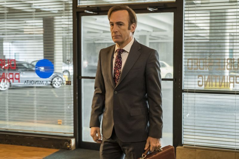 BETTER CALL SAUL: 'Breathe'