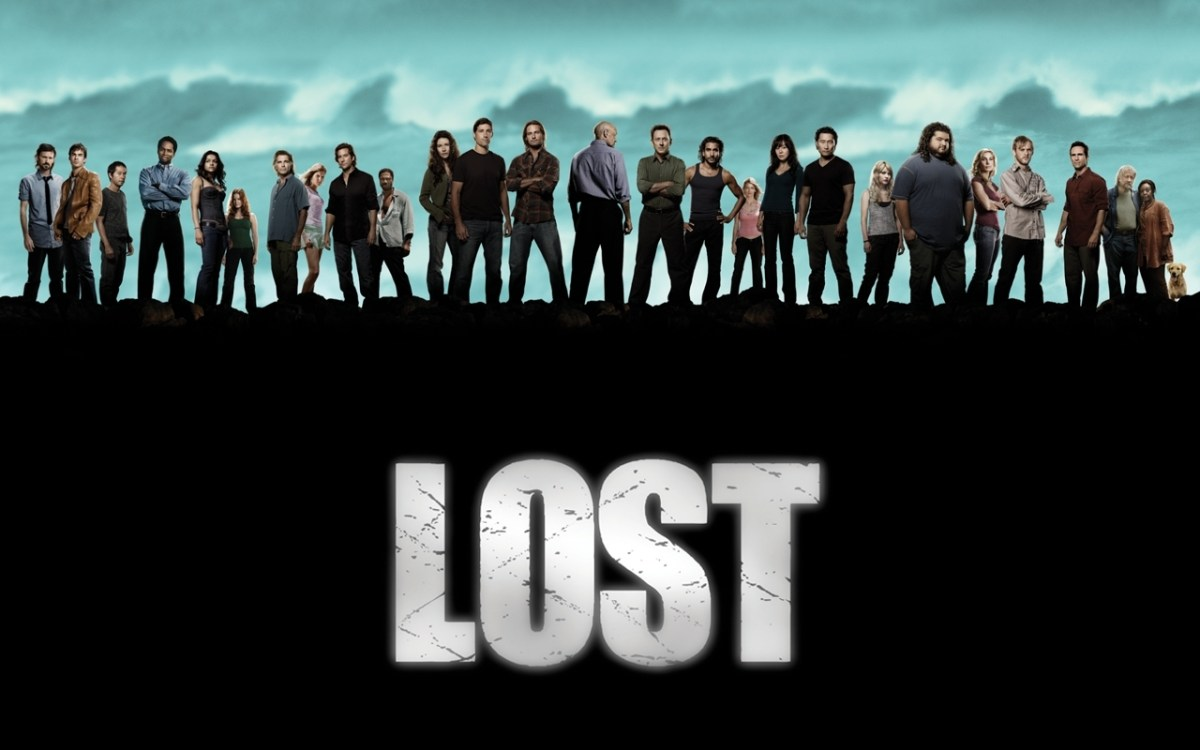 The Great 'LOST' Episode Rankings