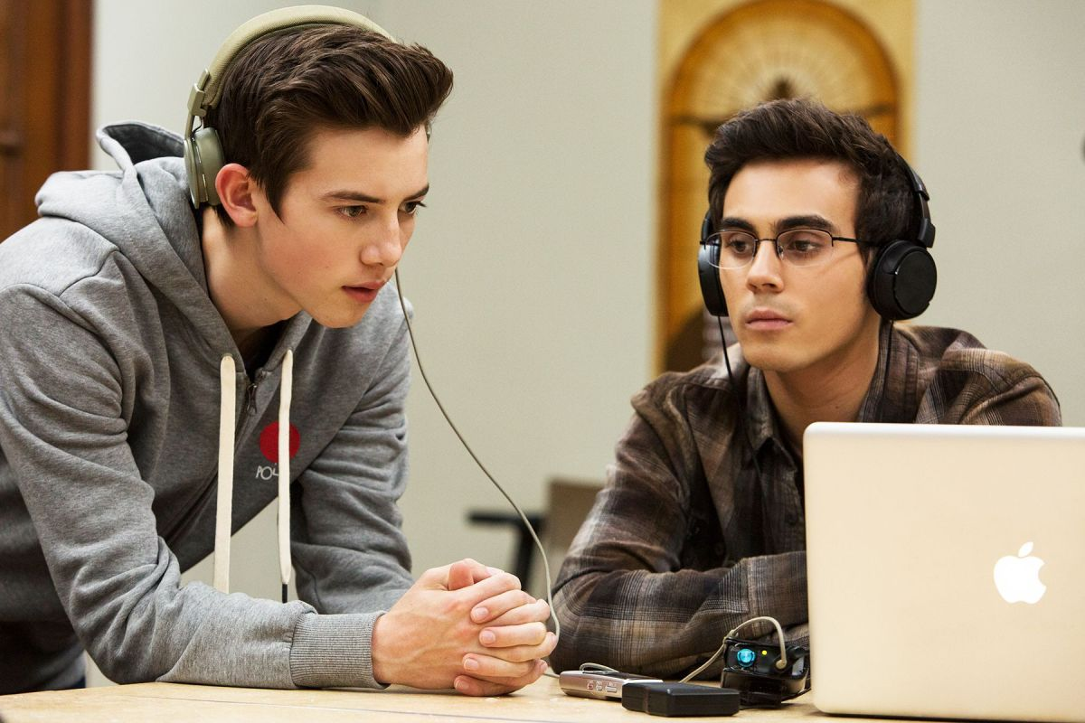 Streaming Roundup: 'AMERICAN VANDAL,' 'THE FIRST,' and 'HILDA'