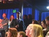Ryan Seacrest introduces the next segment during American Idols Season 13.