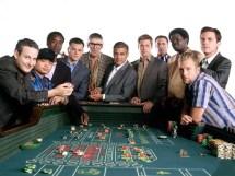 Movie Ocean 11 Cast