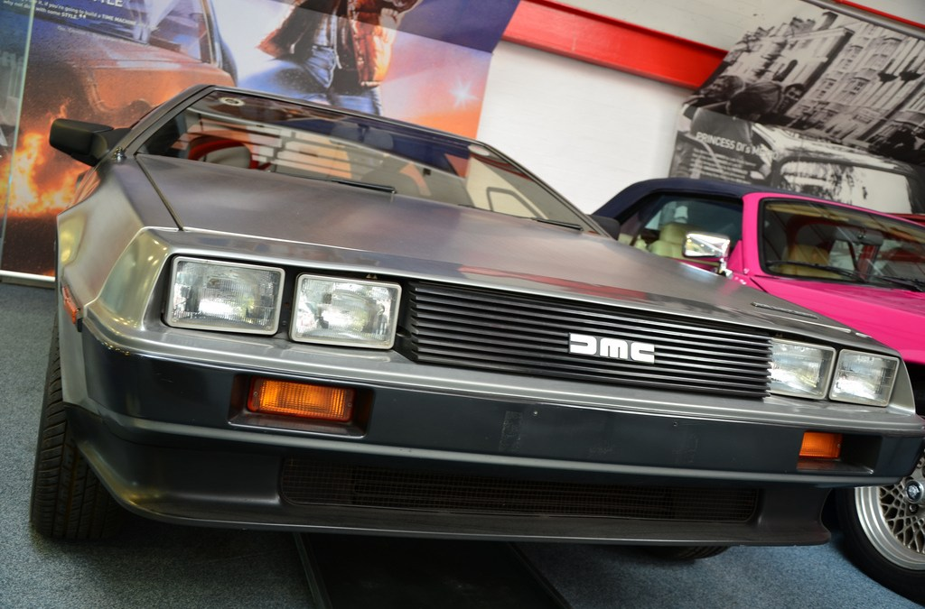 Back to the Future- Background Screening Blog Revival!