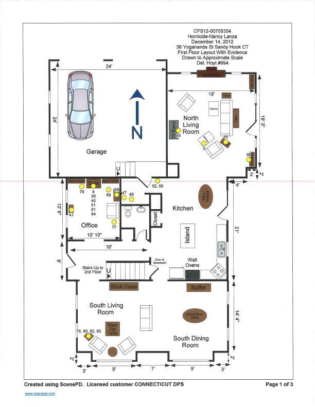 Lanza House 1