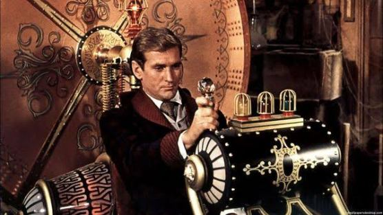 Time Travel movies