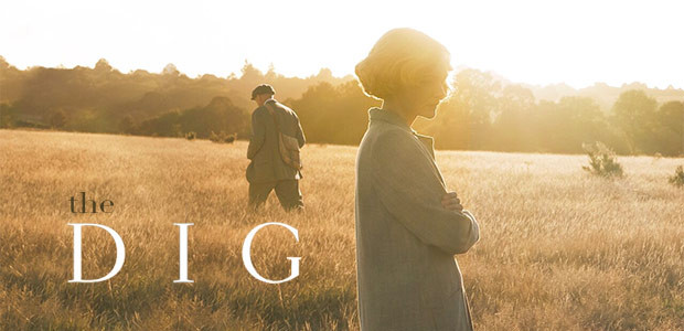 The Dig Movie Review: Another great must-watch drama? » Screeninsuits