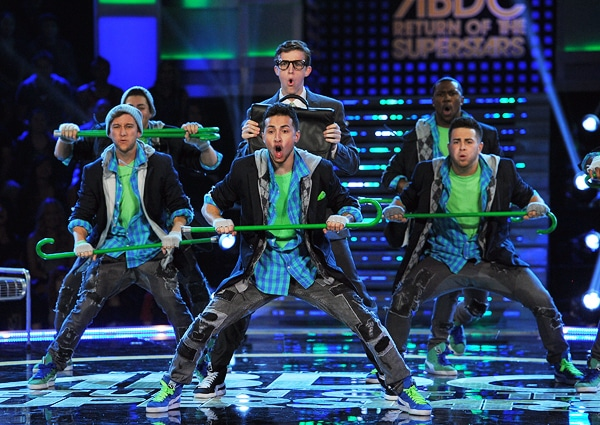 ABDC: Elektrolytes Wins the Title over 8Flavahz!
