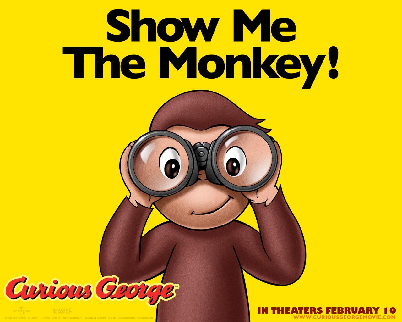 Preschoolers First Movie The Delightful Innocent Monkey