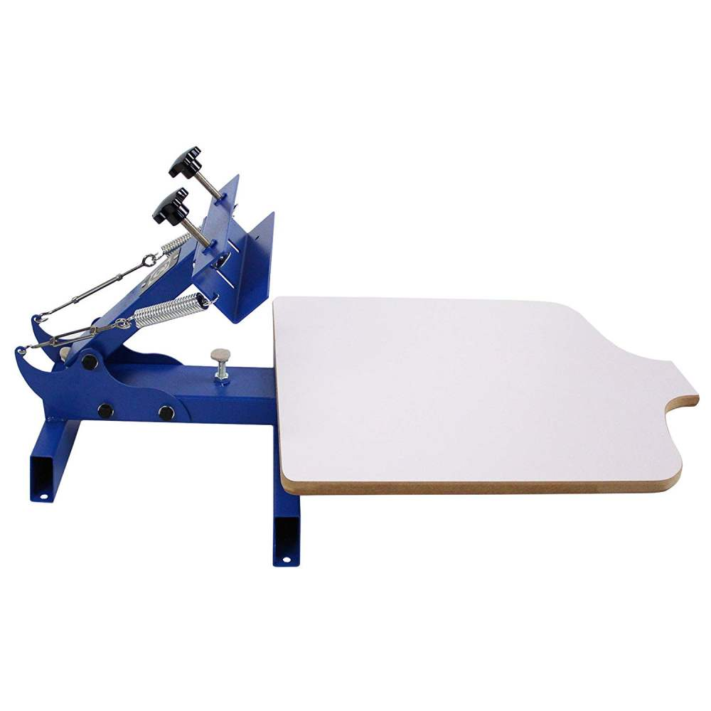 10 Best Screen Printing Machine Of 2020 Best Seller In Printmaking