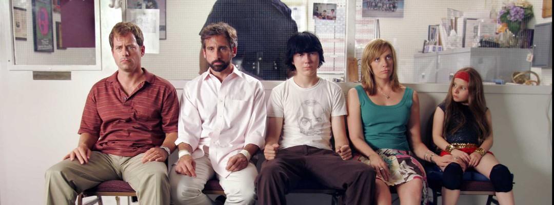 Image result for little miss sunshine family