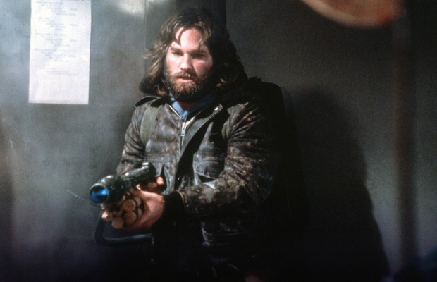 Image result for the thing kurt russell