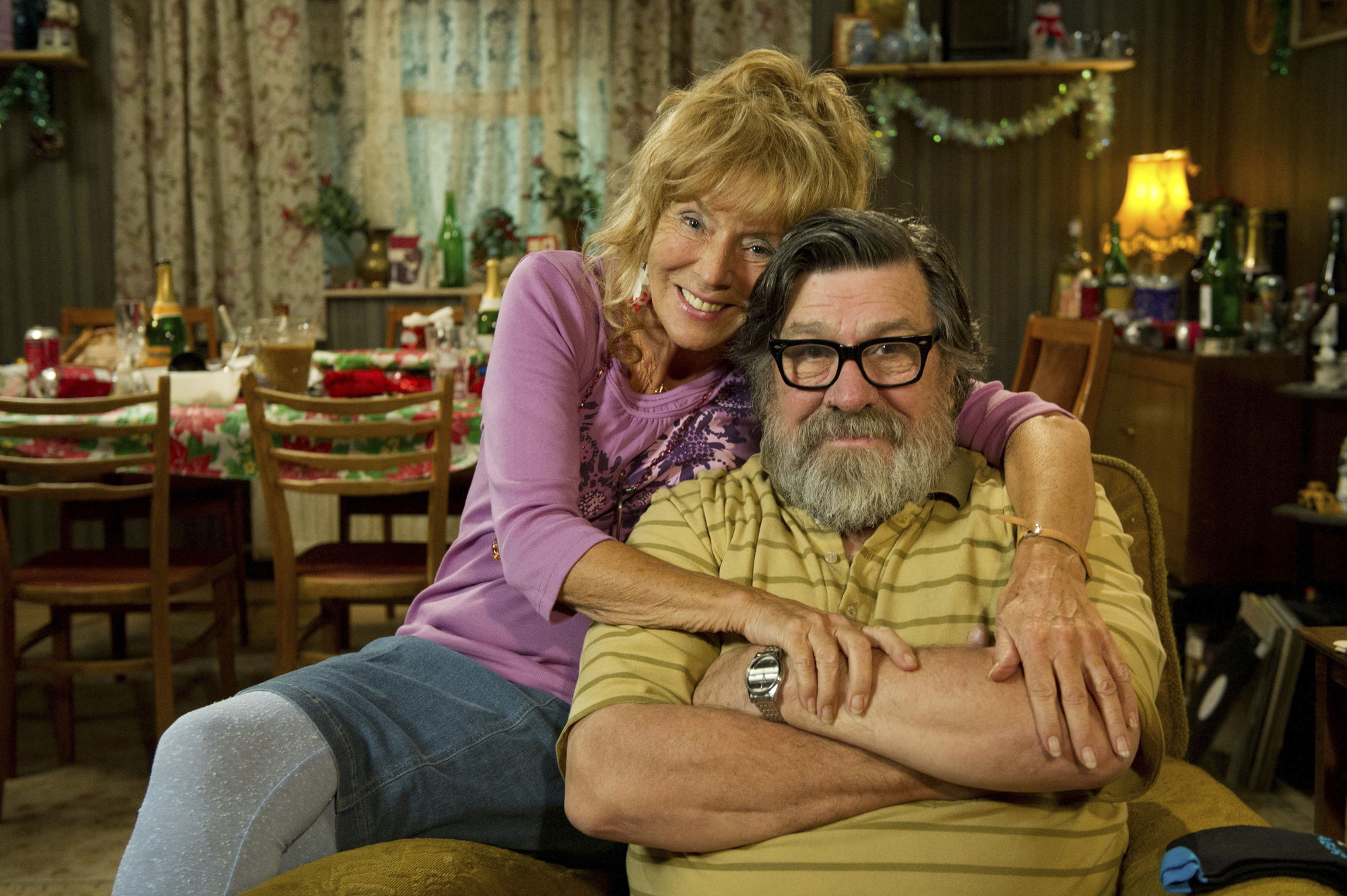 The Royle Family Christmas Special