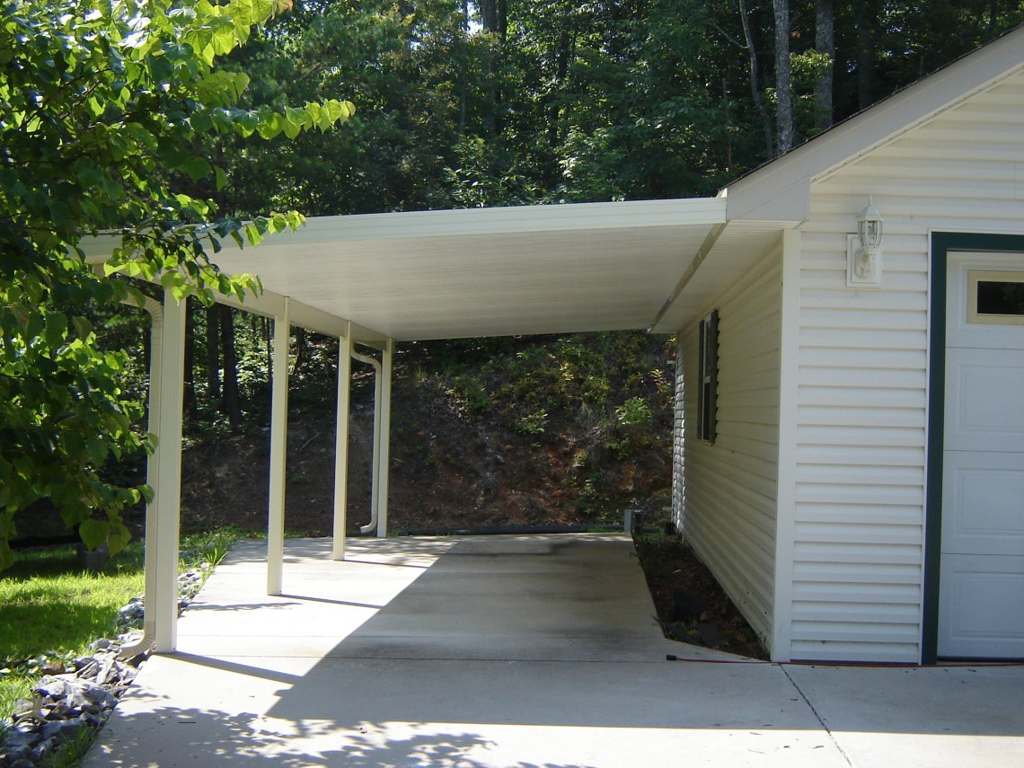 Image Result For How Much Would It Cost To Build A Carport