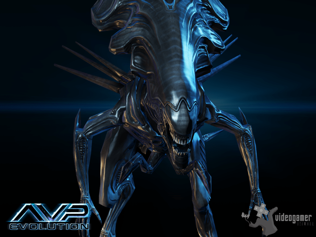 All Alien Vs Predator Evolution Screenshots For Android IPhoneiPad