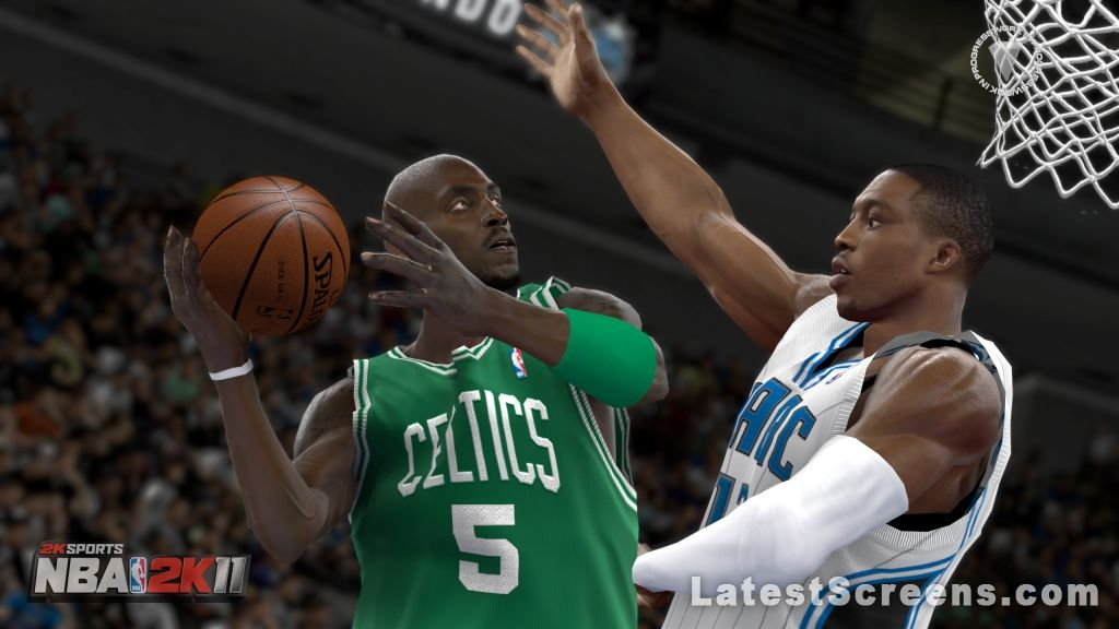 All NBA 2K1 Screenshots For Dreamcast PlayStation 2 Wii