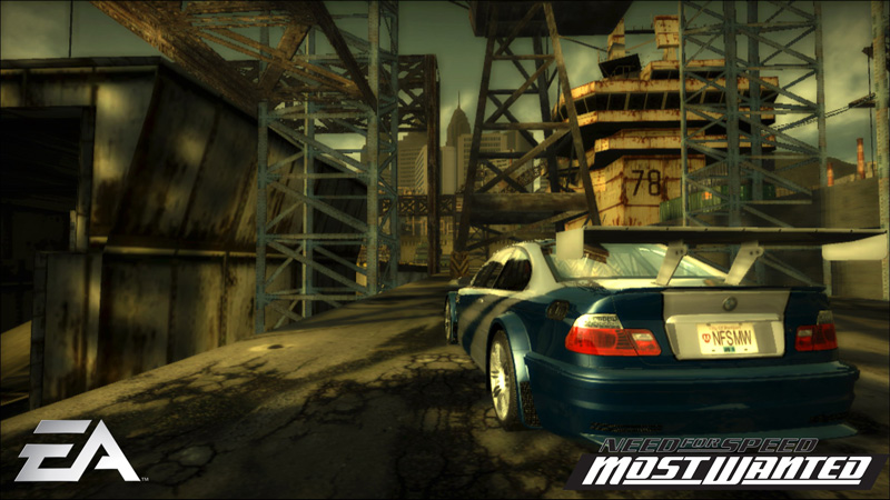 Nfs Most Wanted 2 Cars Wallpapers All Need For Speed Most Wanted Screenshots For Gamecube