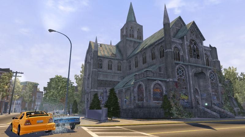 All Saints Row Screenshots For Xbox 360