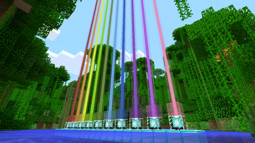 All Minecraft Xbox 360 Edition Screenshots For Xbox 360