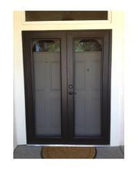 View Guard Security Doors  Screens 4 Less