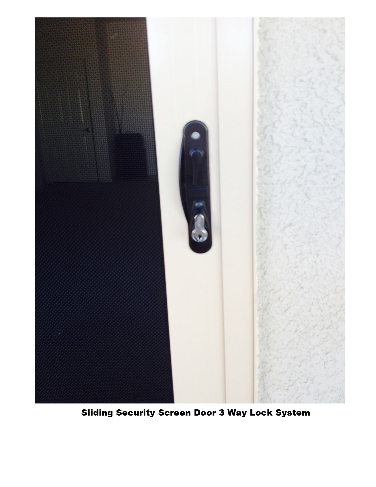 NEW!!! Sliding Security Screen Doors  Screens 4 Less