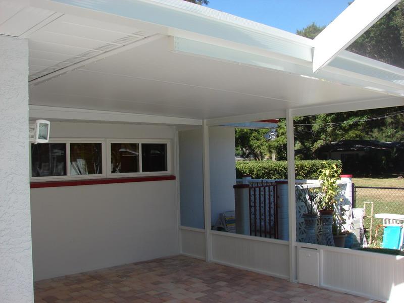 Gallery  Tampa Bay Screen Repair Screen Enclosures and Hurricane Window Protection